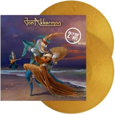Akkerman, Jan - Close Beauty (Gold Vinyl) (2LP)