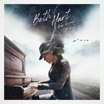 Hart, Beth - War In My Mind