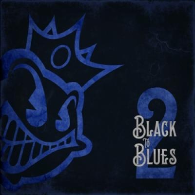 Black Stone Cherry - Black To Blues 2