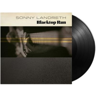 Landreth, Sonny - Blacktop Run (LP)