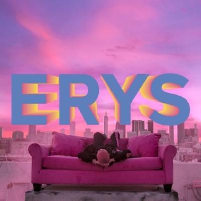Jaden - Erys (LP)