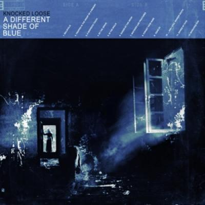 Knocked Loose - A Different Shade Of Blue (LP)