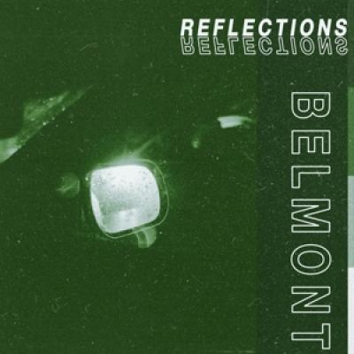 Belmont - Reflections (LP)