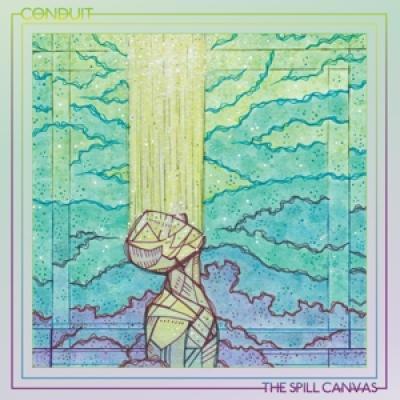 Spill Canvas - Conduit (LP)