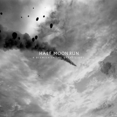Half Moon Run - A Blemish In The Great Light (LP)