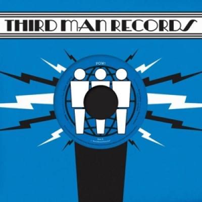 Pow! - Live At Third Man (7INCH)