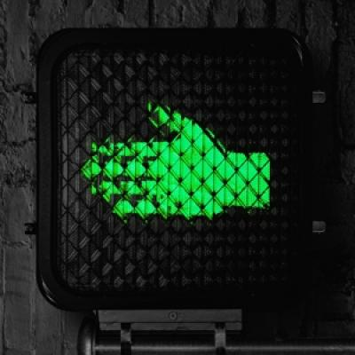 The Raconteurs - Help Us Stranger (LP)