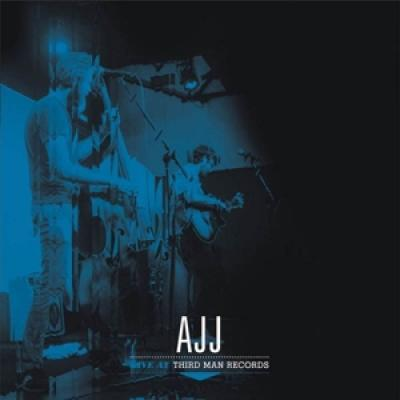 Ajj - Live At Third Man (LP)