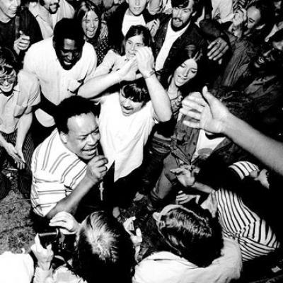V/A - Ann Arbor Blues Festival 1969 (Part 2) (2LP)