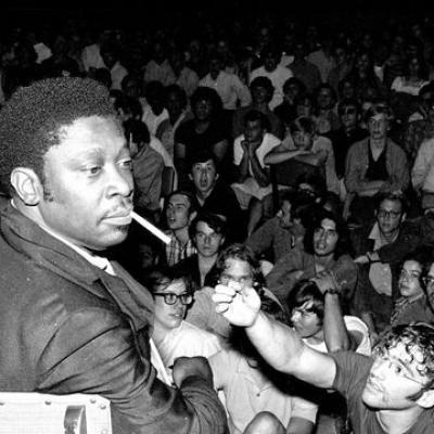 V/A - Ann Arbor Blues Festival 1969 (Part 1) (2LP)