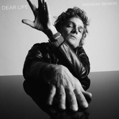 Benson, Brendan - Dear Life (Lp) (LP)