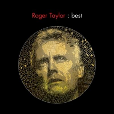 Taylor, Roger - Best (2LP)