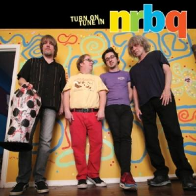 Nrbq - Turn On, Tune In (2CD)