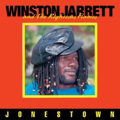 Jarrett, Winston & Righte - Jonestown (LP)