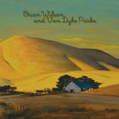 Wilson, Brian & Van Dyke Parks - Orange Crate Art (2LP)