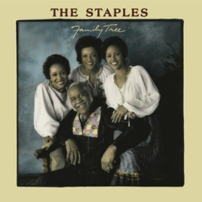 Staples - Family Tree