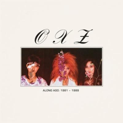 Oxz - Along Ago (Lavender Vinyl) (LP)