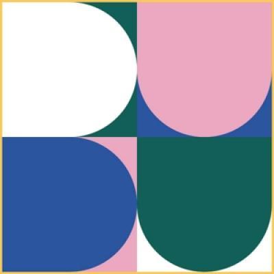 B Boys - Dudu (Pink) (LP)