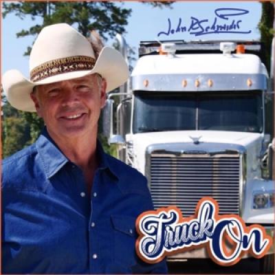 Schneider, John - Truck On