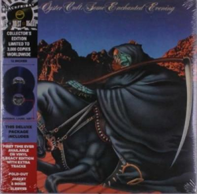 Blue Oyster Cult - Some Enchanted Evening (Translucent Blue Vinyl) (2LP)