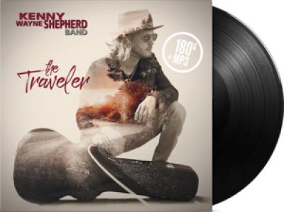 Shepherd, Kenny Wayne - Traveler (LP)