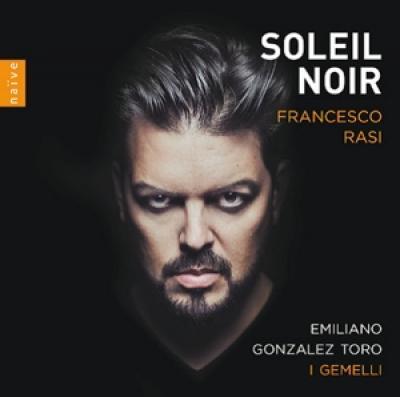 Emiliano Gonzalez Toro I Gemelli - Soleil Noir