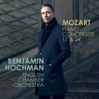 Benjamin Hochman - Piano Concertos 17 & 24