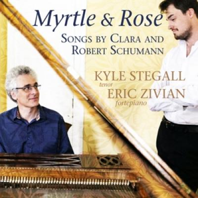 Kyle Stegall Eric Zivian - Myrtle And Rose