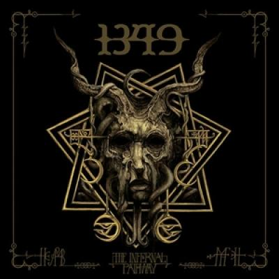 Thirtheen Forty Nine (1349) - Infernal Pathway
