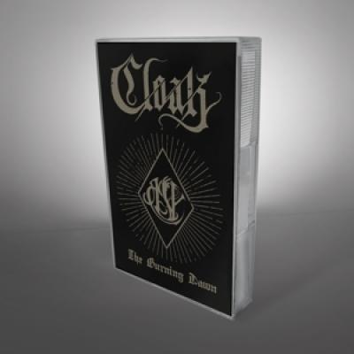 Cloak - Burning Dawn (CASSETTE)