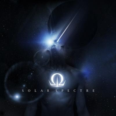 Omega Infinity - Solar Spectre (LP)