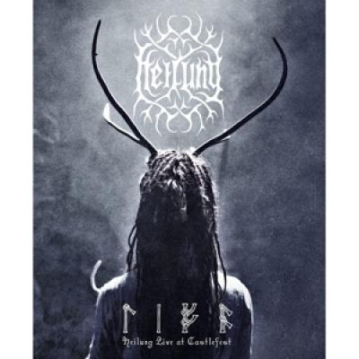 Heilung - Lifa (Live At Castlefest) (BLURAY)