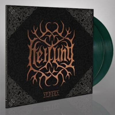 Heilung - Futha (Solid Moss Green Vinyl) (2LP)