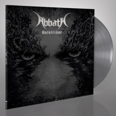Abbath - Outstrider (Silver Vinyl) (LP)