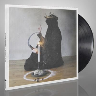 This Gift Is A Curse - A Throne Of Ash (Gold Vinyl) (LP)