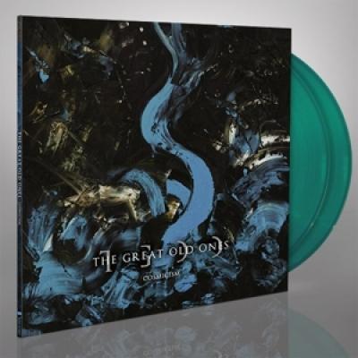 Great Old Ones - Cosmicism (Transparent Green Vinyl) (2LP)