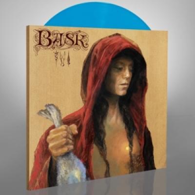 Bask - Iii (Sky Blue Vinyl) (LP)