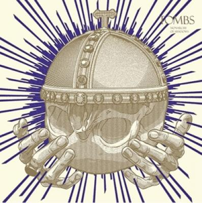 Tombs - Monarchy Of Shadows (Golden Vinyl) (LP)