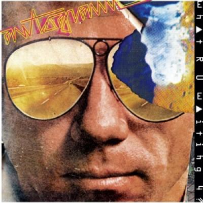 Autogramm - What R U Waiting 4 (LP)