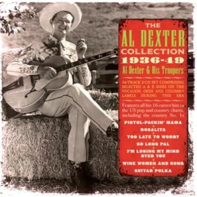 Dexter, Al - Al Dexter Collection 1936-49 (2CD)