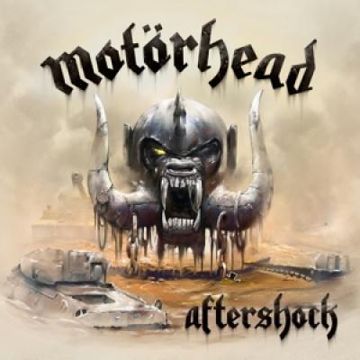 Motorhead - Aftershock (LP)