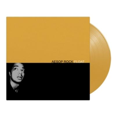Aesop Rock - Float (Yellow Vinyl) (2LP)