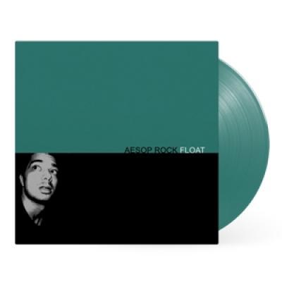 Aesop Rock - Float (Green Vinyl) (2LP)