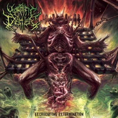 Horrific Demise - Excruciating Extermination
