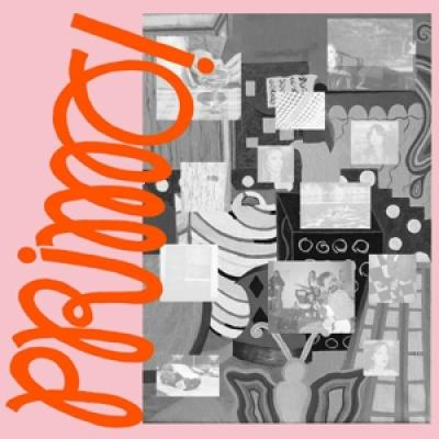 Primo - Sogni (Orange Vinyl) (LP)