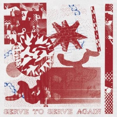 Vintage Crop - Serve To Serve Again (LP)