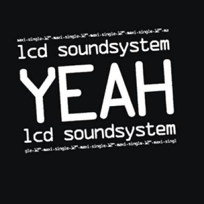 Lcd Soundsystem - Yeah (12INCH)