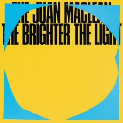 Juan Maclean - The Brighter The Light (2LP)