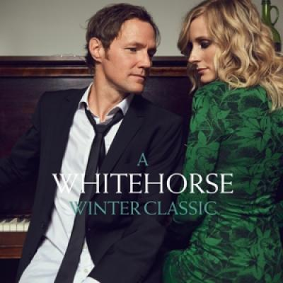 Whitehorse - A Whitehorse Winter Classic (LP)