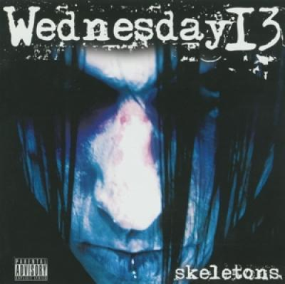 Wednesday 13 - Skeletons (LP)